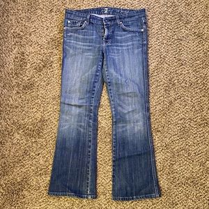 7 For All Mankind Jeans, 29R